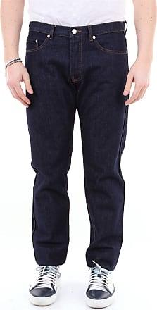 Dries Van Noten Regular Jeans scuro
