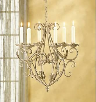 Zingz & Thingz Zingz and Thingz Royaltys Chandelier