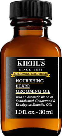 Kiehl's Grooming Solutions Nourishing Beard Grooming Oil