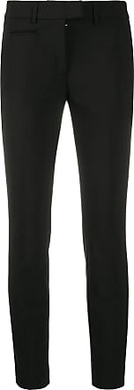 Dondup tailored slim-fit trousers - Preto