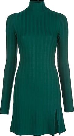 Reformation Vestido Libra - Verde