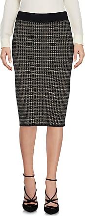 Manila Grace RÖCKE - Knielange Röcke auf YOOX.COM