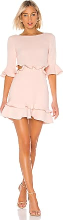 Rachel Zoe Karly Dress in Pink