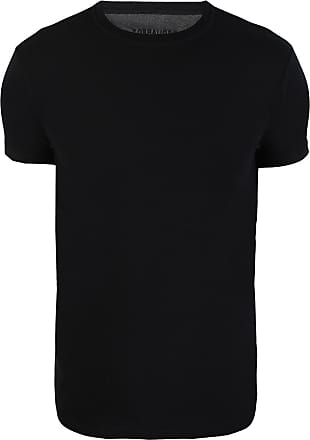 Dsquared2 T-Shirt Two-Pack Mens Black
