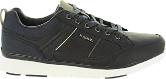 Kappa Men Shoes 303WBU0 SIMEHUS 940 Blue Size 6.5 UK