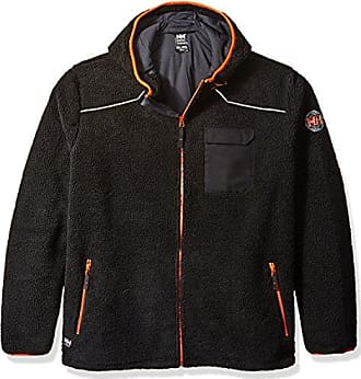 Helly Hansen Mens Big-Tall Hay River Polartec Fleece Big and Tall Jacket