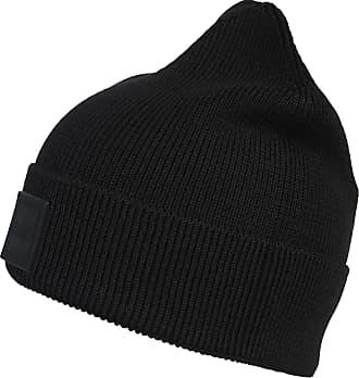 BOSS Bonnet Foxxy noir