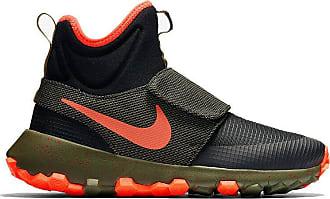 Nike Roshe Run Hyp University Red University Red Sneaker damen