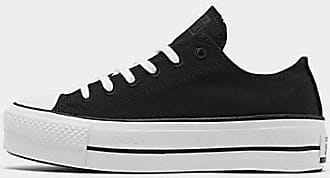 Converse All Stars for Women in Black: Now up to −38