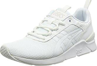 9df995e5cb55a3 Asics Asics Gel-Lyte Runner, Chaussures de Course Mixte Adulte, Blanc (White