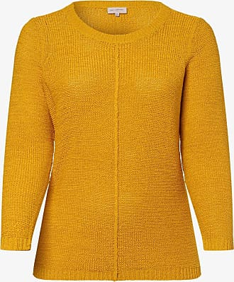 Only Carmakoma Damen Pullover - Carfoxy gold