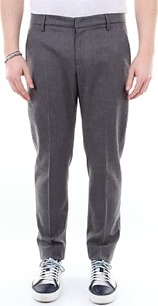 Dondup Regular Grey