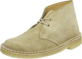44dd5d5cd Clarks Desert Boot Desert Boots Womens Brown Braun (Caramel) Size  4 (37