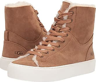UGG Fur-Lined Boots for Women − Sale