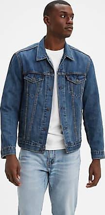 Levi's Trucker Jacket Bleu / Mayze