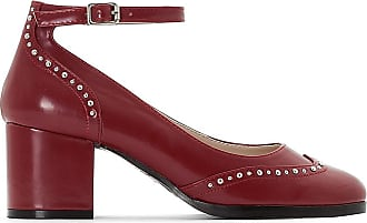Chaussures rouge vernis | La Redoute