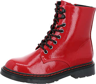 Dockers by Gerli Womens Hampton Fashion Boot, Hellrot, 3.5 UK