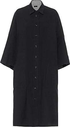 Joseph Baker cotton and linen dress