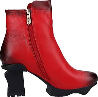 newest ed63d dea5b Ankle Boots in Rot: Shoppe jetzt bis zu −60% | Stylight