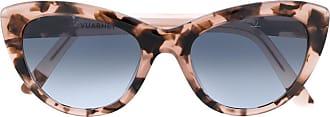 Vuarnet Óculos de sol gatinho District 2003 - Neutro
