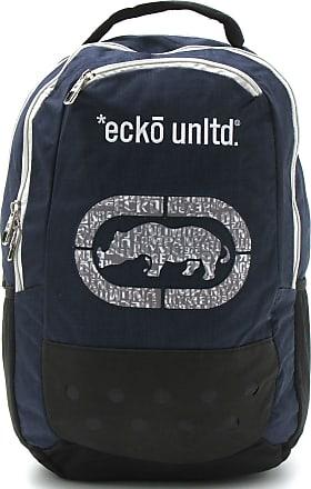 Ecko Mochila Ecko Rino Azul-Marinho