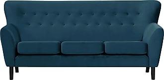 SLF24 Zamba 3 Seater Sofa-Velluto 11