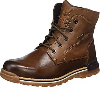 4ae205da5041 Fretz Men Herren Cooper Chukka Boots, Braun (Cavallo 82), 42 EU