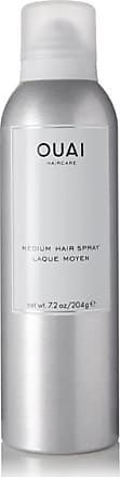 Ouai Medium Hair Spray, 204g - Colorless