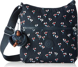 8b45ec677 Kipling Zamor, Womens Cross-Body Bag, Mehrfarbig (Small Flower), One