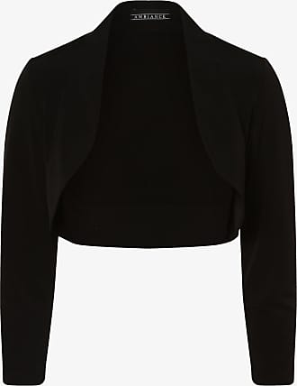 Bolero Bolerojacke Jacke lange Arm  Braun  M L XL