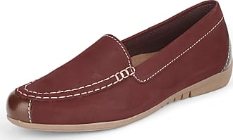 Gabor Loafers Gabor red