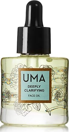 Uma Deeply Clarifying Face Oil, 30ml - Colorless