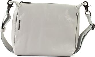 Mandarina Duck Mellow Leather Crossover Bag M Paloma b52f5883676