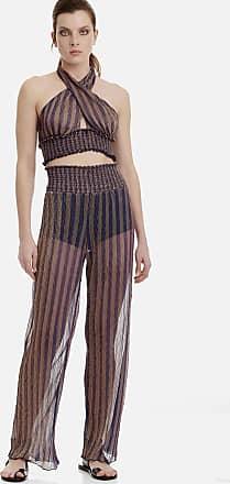 Sugarfree High waist semi transparent pants