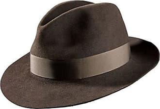 Franken & Cie. Hat hare felt, brown