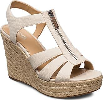 Köp äkta skor UGG ELENA Sandaletter med kilklack Dam svart