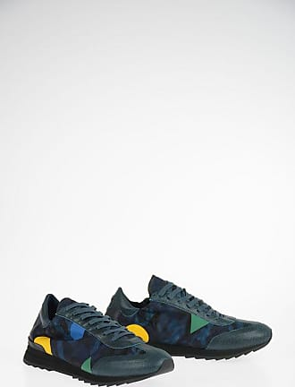 Philippe Model Camouflage PLAYSTATION Sneakers size 39