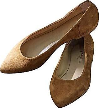 89fb81342d Ballerinas in Braun: 357 Produkte bis zu −66% | Stylight