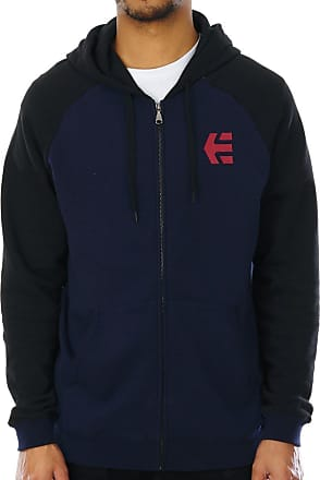 Etnies E-Corp Zip, Color: Navy/Red, Size: L