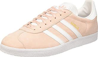 Baskets Gold Gazelle Metallic Adulte White 49 Pink Mixte Vapour Rose Basses EU adidas T5xzx