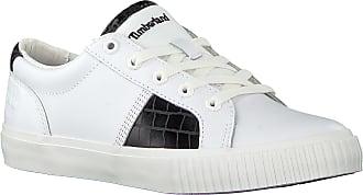 Timberland Weiße Timberland Sneaker Low Skyla Bay Oxford