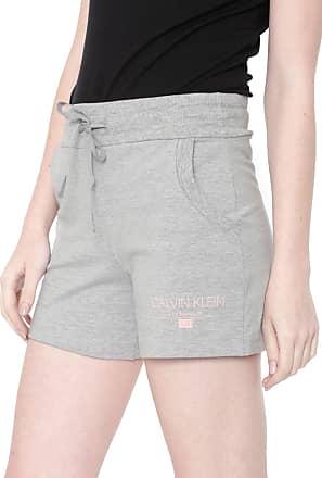 Calvin Klein Underwear Short Calvin Klein Underwear Modern Cinza
