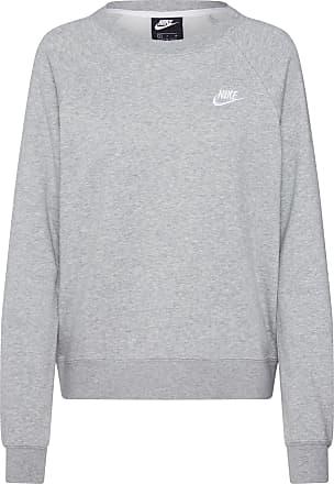 Nike Sweat-shirt gris