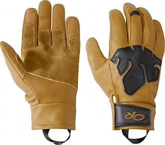 Outdoor Research Splitter Work Gloves Guanti Unisex | marrone