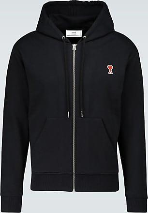 Ami Ami de Coeur zipped sweatshirt