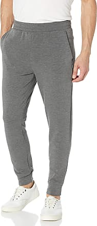 Jockey Mens Active Basic Fleece Jogger Sweatpant