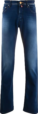 Jacob Cohen mid-rise skinny jeans - Blue