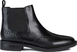 bottes geox femme promo