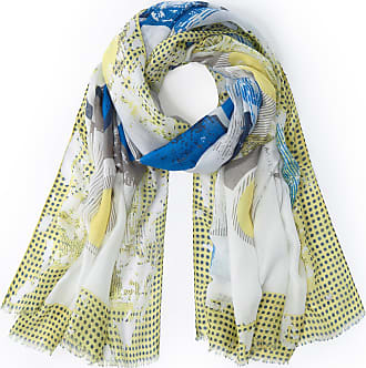 Via Appia Due Woven scarf snake print Via Appia Due multicoloured