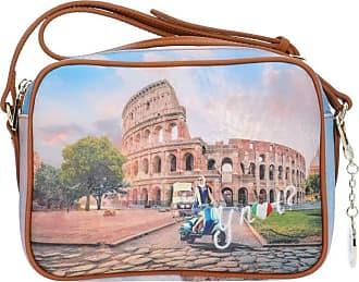 Y Not Y NOT YES-420S0 SHOULDER BAG Women PRESS ROME TU